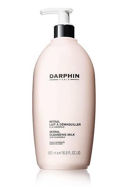 【DARPHIN】2021寵愛自己美無止盡 朵法週年慶奢寵獻禮 13-16 大容量全效舒緩潔膚乳 500ml