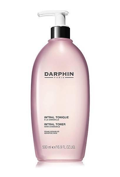 【DARPHIN】2021寵愛自己美無止盡 朵法週年慶奢寵獻禮 12-16 大容量全效舒緩化妝水 500ml