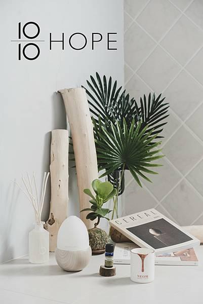 1010 HOPE分享來自世界各地的天然、有機、純淨品牌,進駐板橋大遠百二樓,開幕期間品牌優惠組合最低63折起。