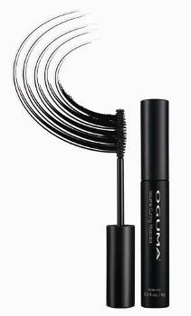 Volume Curling Mascara 3D電眼翹魔力睫毛膏