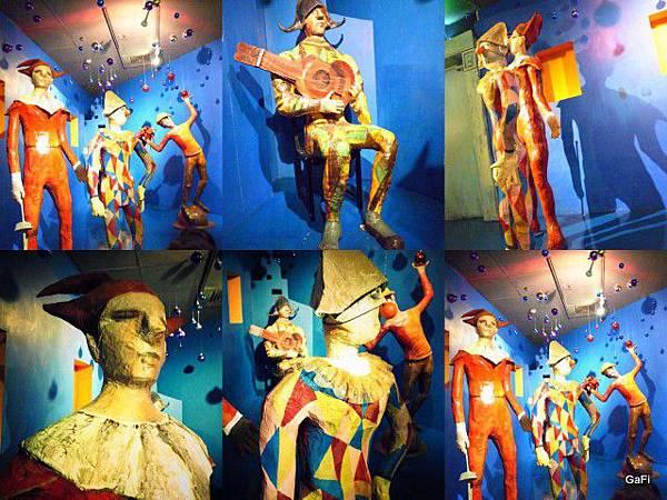 蘇荷兒童美術館初體驗8
