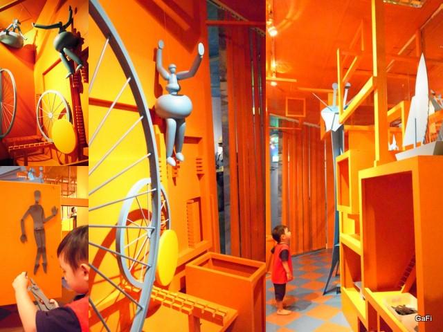 蘇荷兒童美術館初體驗9