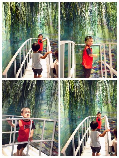 蘇荷兒童美術館初體驗16