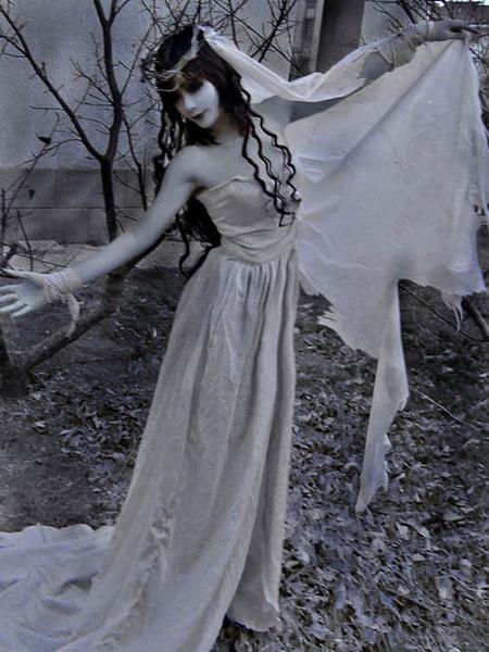 地獄新娘真人版1