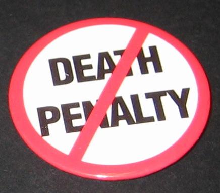 no death penalty