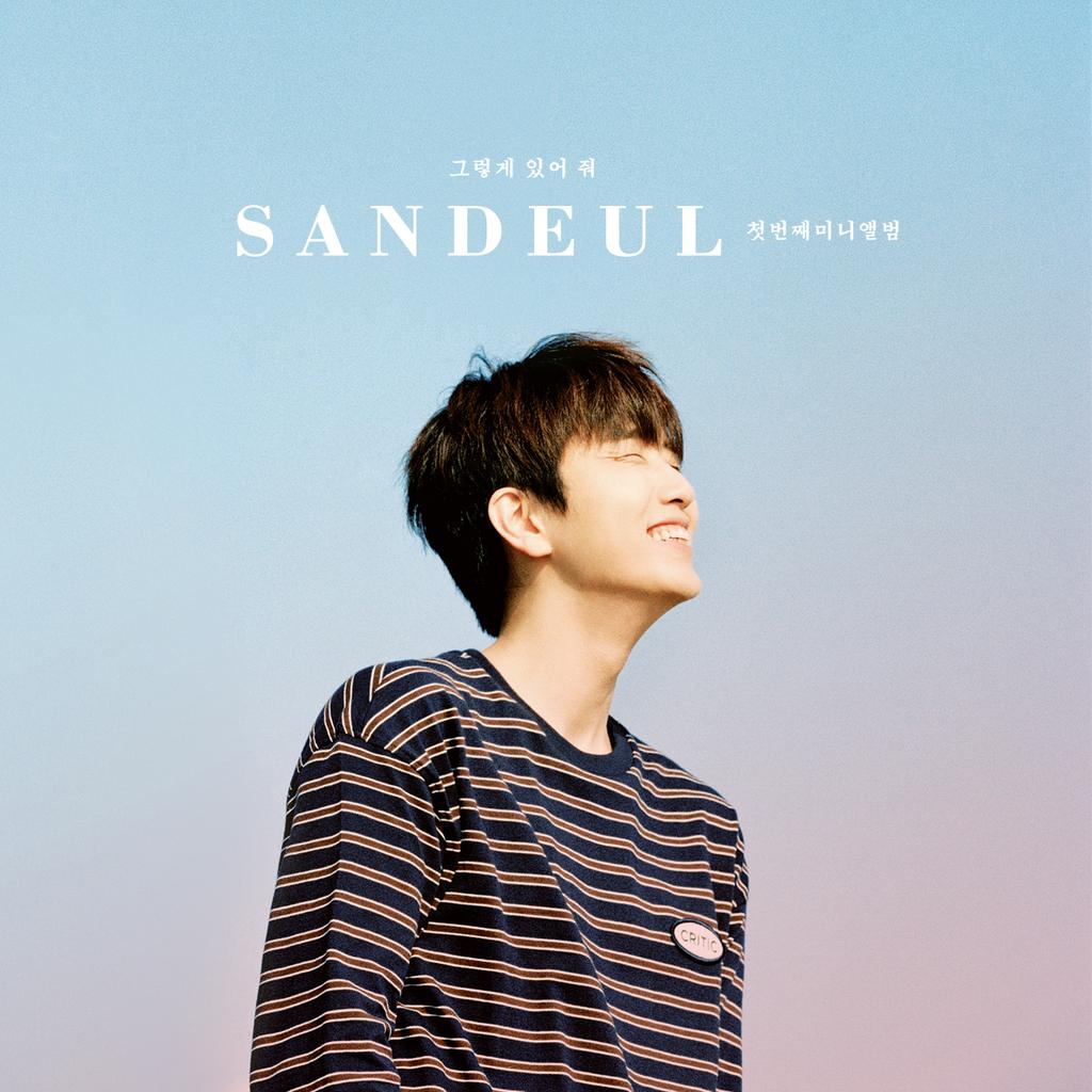 Sandeul