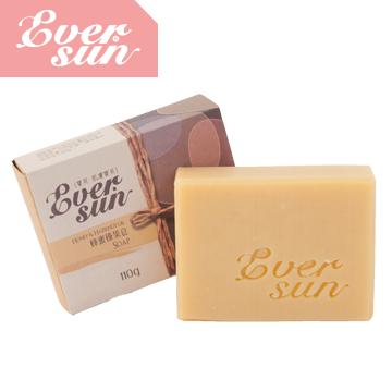 【Eversun手工香皂推薦】- 蜂蜜榛果皂