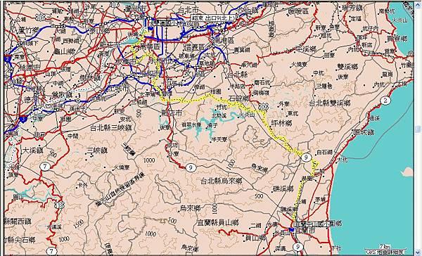 第四天(20070718),從雙蓮國小到宜蘭中山國小83km.JPG