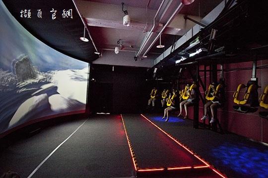 5D飛行劇場