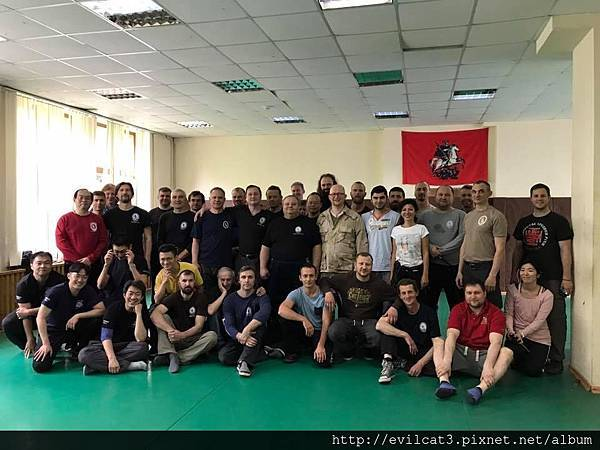 Moscow Seminar_20170602