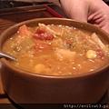 義大利蔬菜濃湯