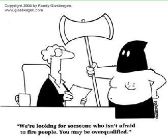 職場潛規則
