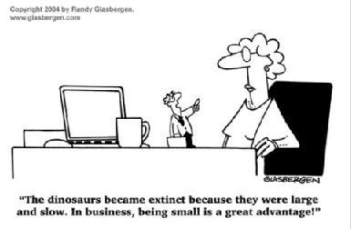 生意場上通向成功的技巧