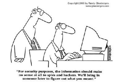 駭客破解密碼