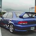 台北市- 98年進口後驅甩尾硬皮鯊01