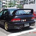 台北市-2001年IMPREZA 1.8RX-02