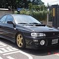台北市-2001年IMPREZA 1.8RX-01
