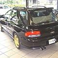 苗栗縣-2001年SUBARU Impreza-02