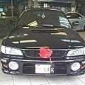 苗栗縣-2001年SUBARU Impreza-01