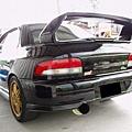 台北縣-SUBARU IMPREZA GT-03