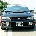 苗栗縣-2000年硬皮鯊2.0GT-01