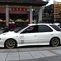 台北市-2001 GF8 STI~GREDDY T518Z 渦輪-01