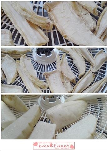乾燥蘿蔔乾
