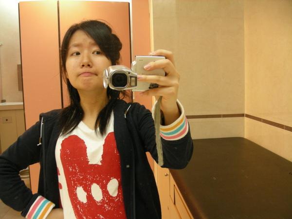 老娘我現在要離開台灣了!!!