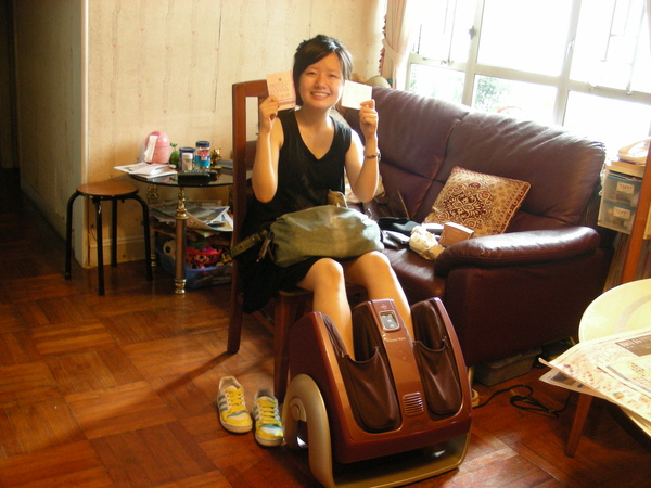 不過那張卻被我帶回台灣了 我沒有拿去換錢