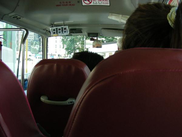 坐巴士~~€