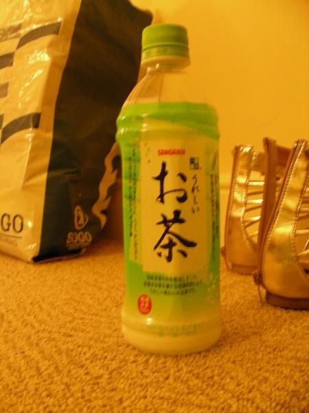 D請的飲料 這個超好喝!!! 因為我不喜歡甜的飲料 這個不會 好喝!!!