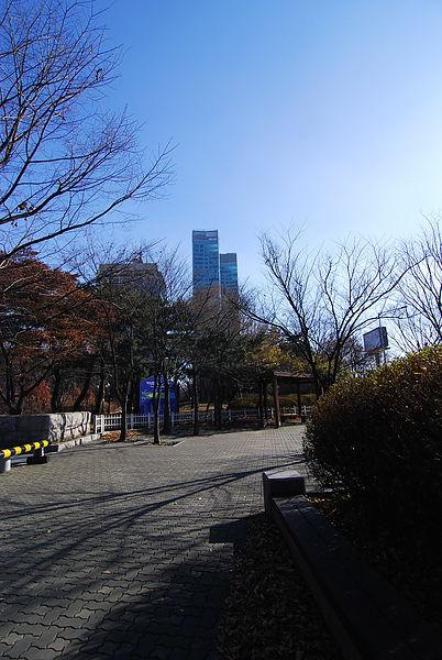 汝矣島公園