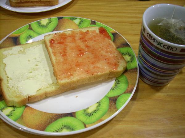 住宿好吃早餐