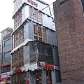 虎東的烤肉店~可惜沒時間去吃