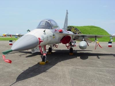F-CK-1 經國號戰鬥機 IDF