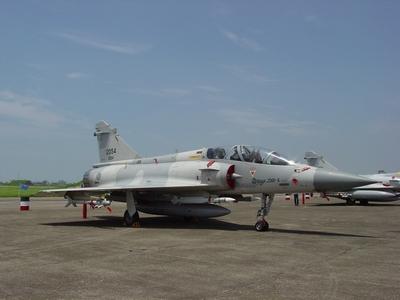 幻象2000-5 戰鬥機