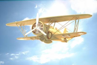 霍克三型戰鬥轟炸機