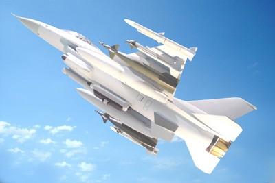 F-16 戰隼式戰鬥機