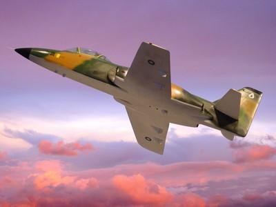 A-3 雷鳴號攻擊機