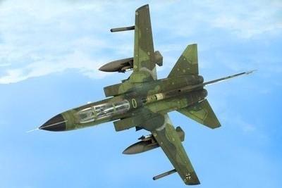 龍捲風IDS 戰鬥機