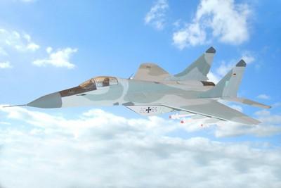 MiG-29 戰鬥機