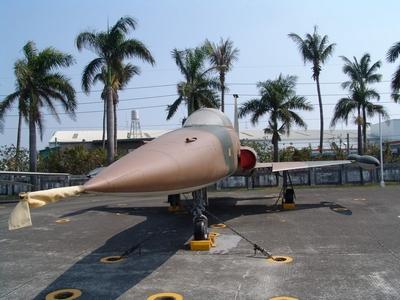 F-5A 自由鬥士式戰鬥轟炸機 Freedom