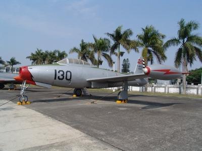 F-84G 雷霆式戰鬥機