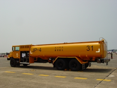 R-11 油罐車