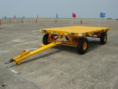 MHU-141平板車