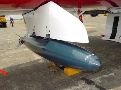 Mk82型500磅通用炸彈