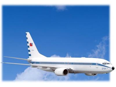 波音737-800型總統專機