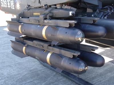 AGM-114 地獄火反裝甲飛彈 Hellfire