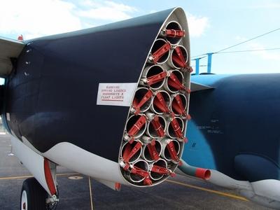 S-2T 渦輪追蹤者式反潛巡邏機 Turbo Tracker