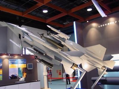 F-16C 戰隼式戰鬥機